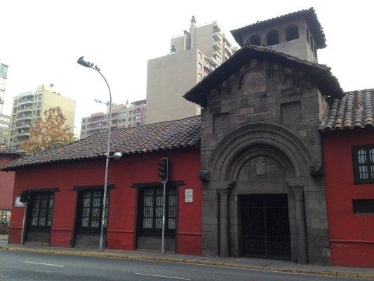 Casa de Los Diez