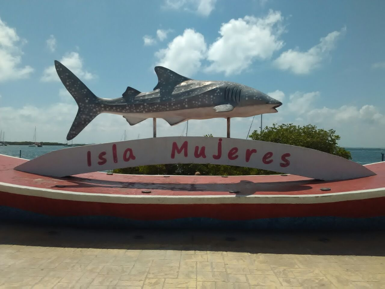 isla mujeras cool