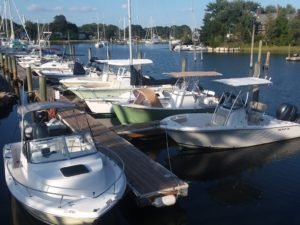 Wickford Boat Rentals