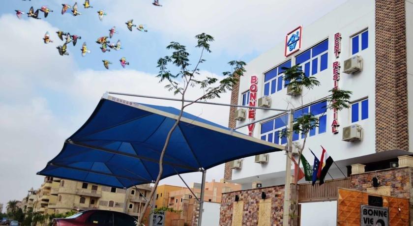 Bonne Vie 2 Hotel