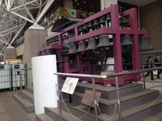 Beiaard Carillon