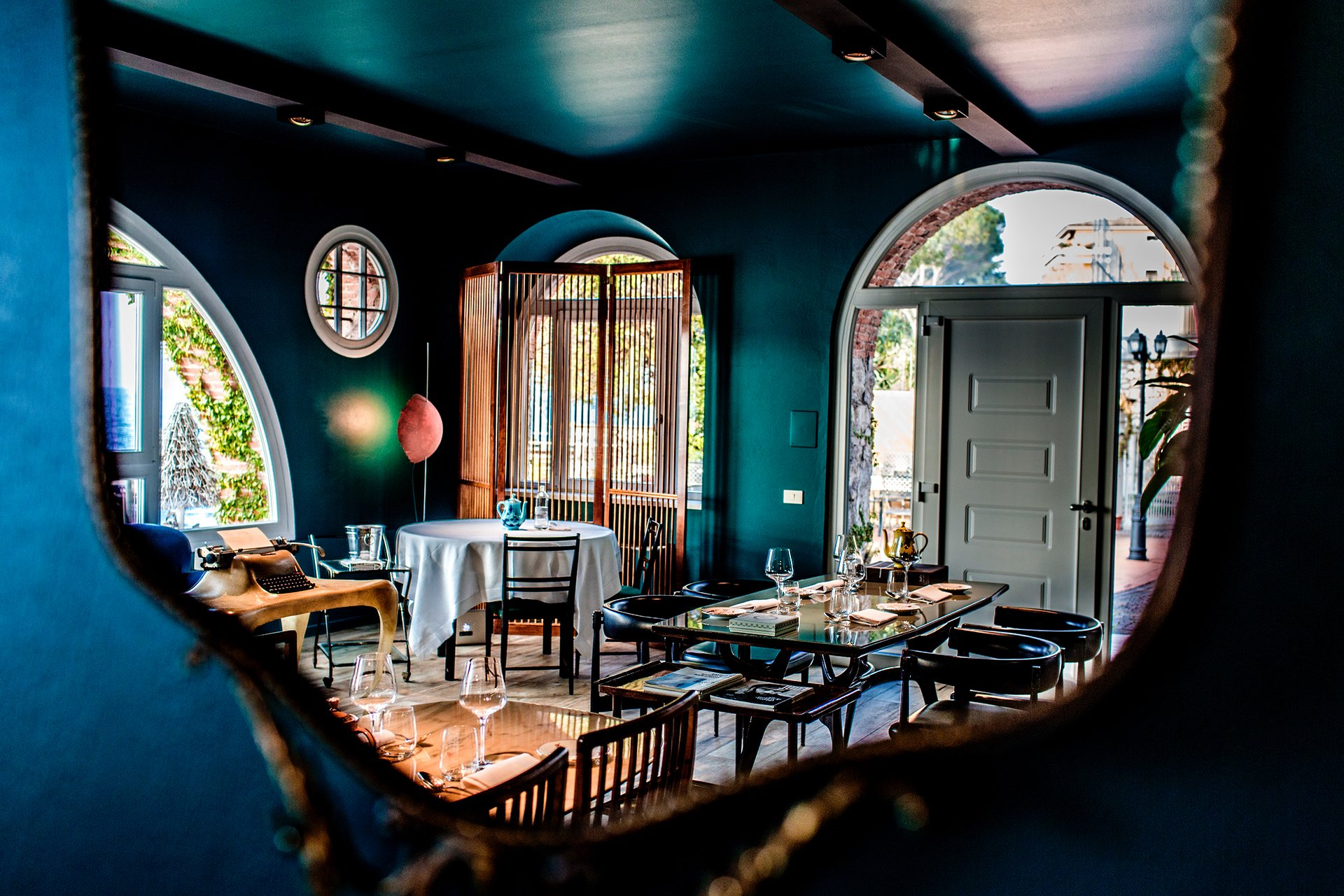 Things To Do in Lombard, Restaurants in Lombard