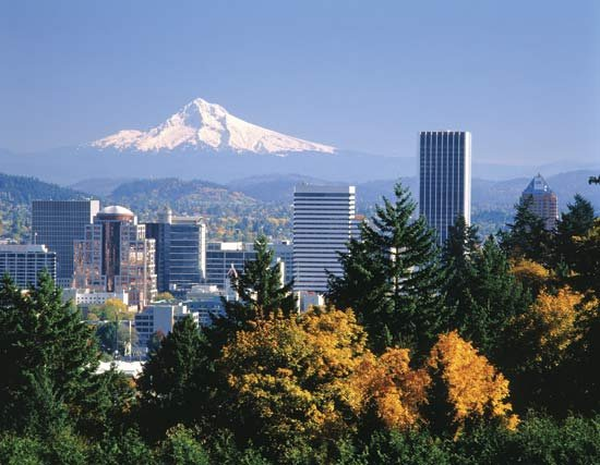 Discover My Portland Walking Tours