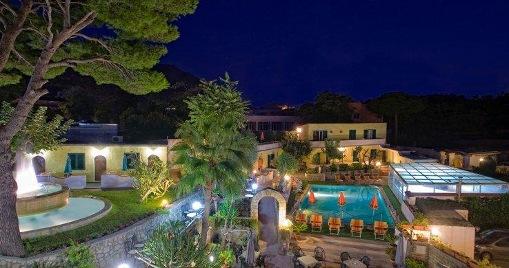 Hotel Villa Hibiscus