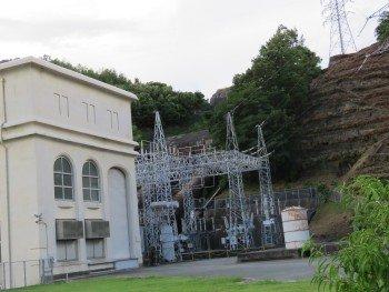 Minakata Power Plant