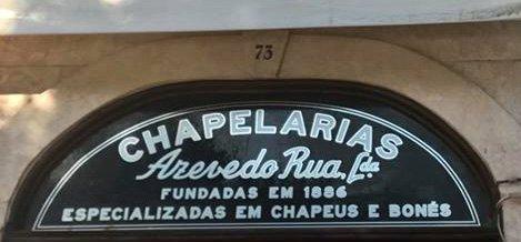 Chapelaria Azevedo