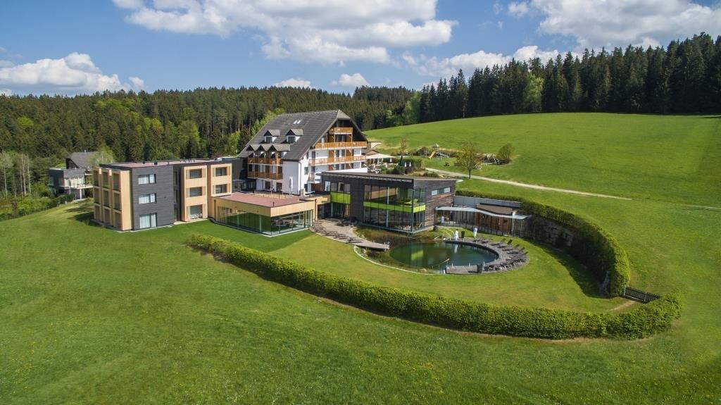 Hotel Schwarz Alm