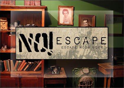 No Escape Uden