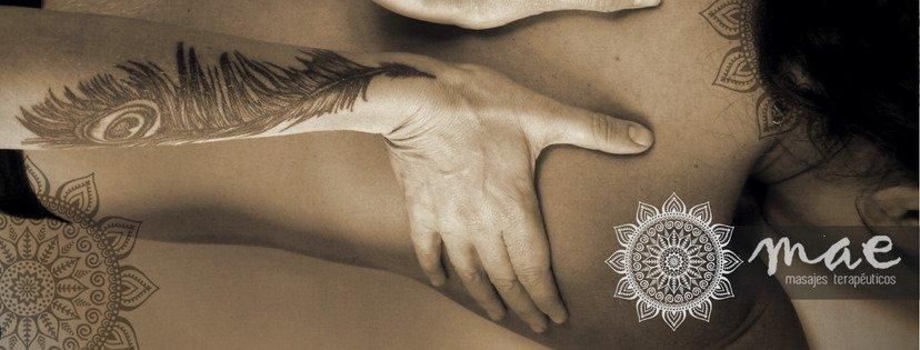MAE Masajes Terapeuticos & Terapias fisicas