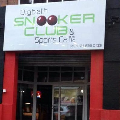 Digbeth Snooker Club & Sports Cafe