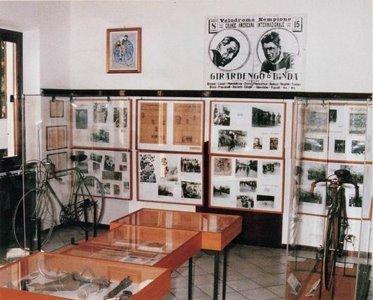 Museo Alfredo Binda