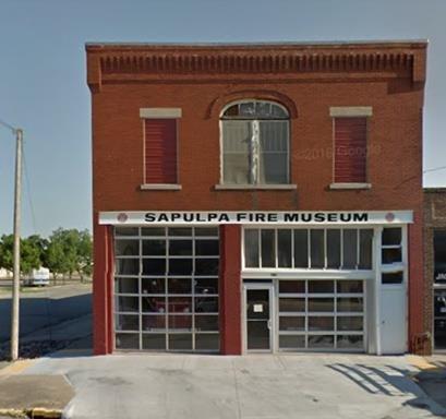 Sapulpa Fire Museum