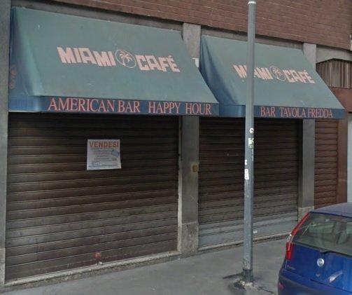 MIAMI CAFE'