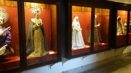 Museo Franciscano Fray Jose Maria Bottaro