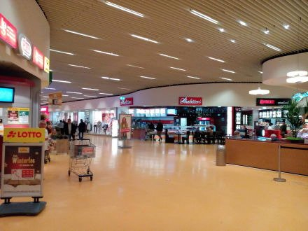 Pfalz Center Kaiserslautern
