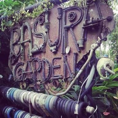 Basura Garden