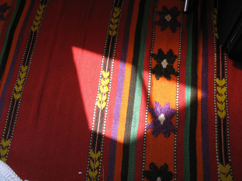 Kreetalainen tekstiili.