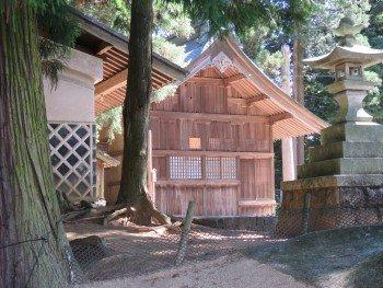 Misayama Shrine