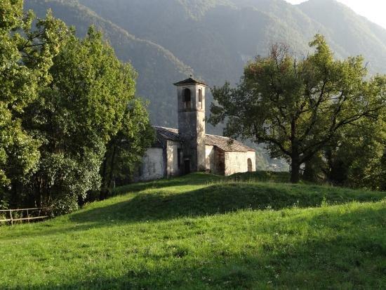Chiesa di Santa Veronica