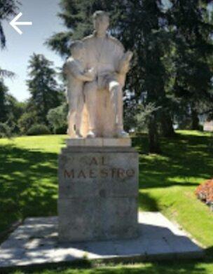 Homenaje Al Maestro