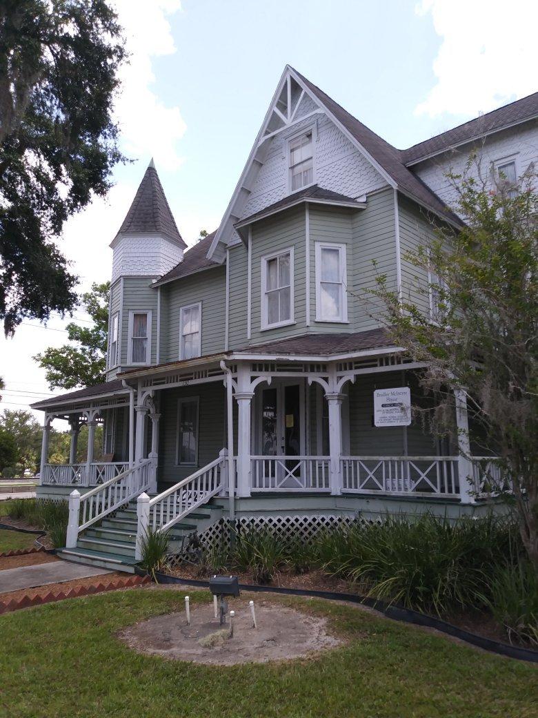 Bradley-McIntyre House