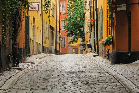 World Wide Free Tours Stockholm