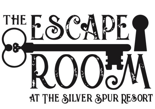 The Escape Room at the Silver Spur Resort