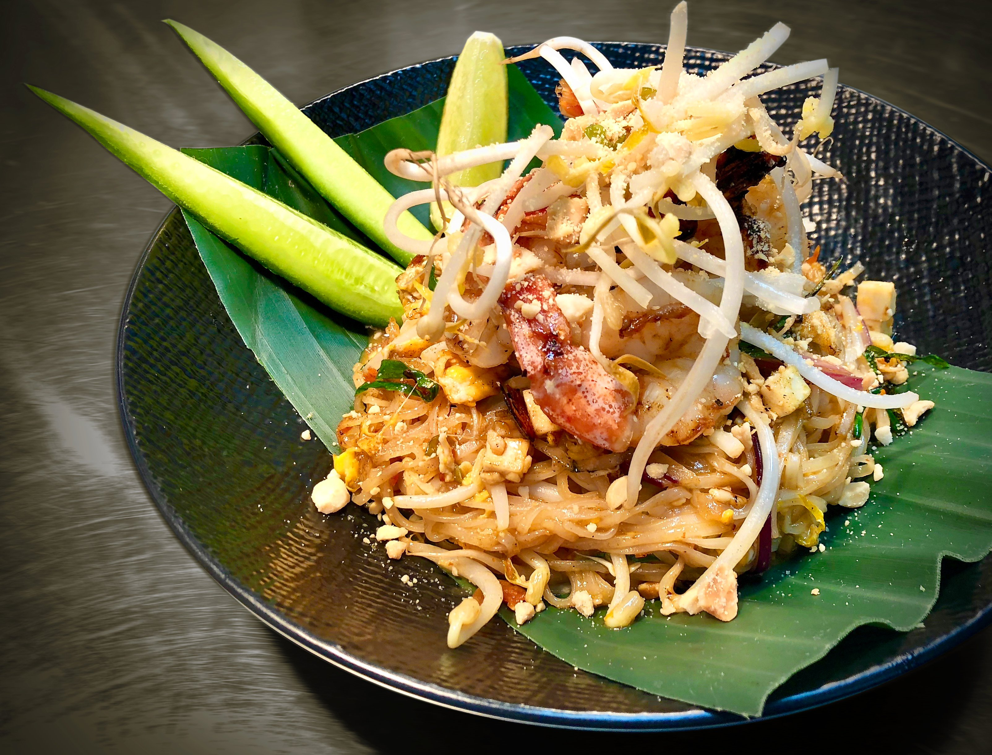 The Bangkok Eatery