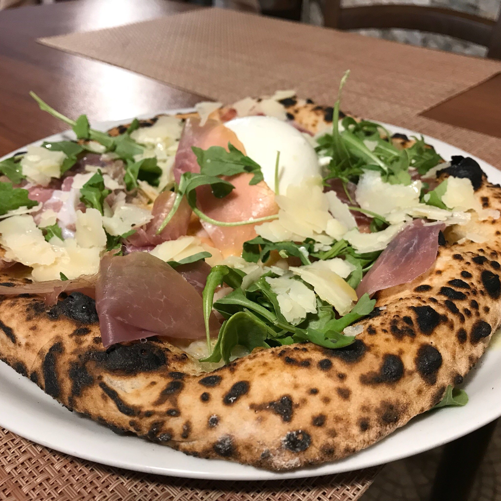 Things To Do in Sicilian, Restaurants in Sicilian