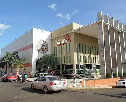 Tocantins Shopping Center