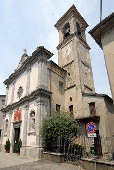 Chiesa della Santissima Immaccolata