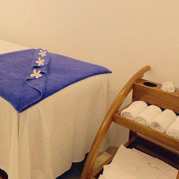 Indriya Wellness, Spa & Salon