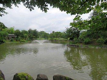Taman Zenibuchi
