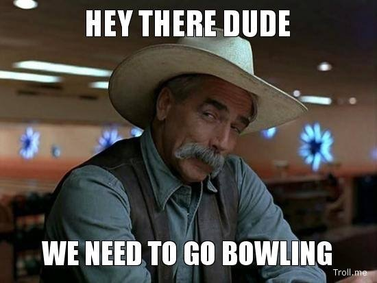 North Bend Lanes Bowling Center