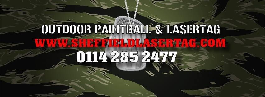 Danger Zone Paintball Centre