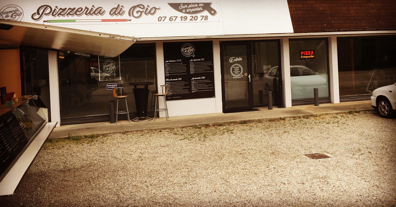 Top 10 Italian food in Challes-les-Eaux, France