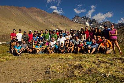 Tuiti Trekking Mendoza