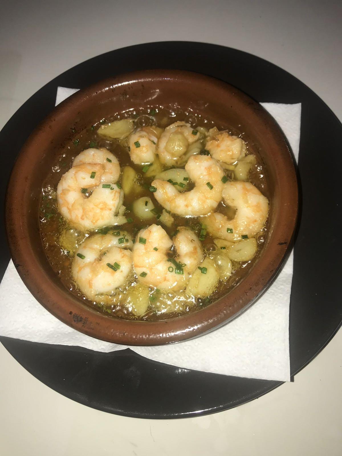 Things To Do in Venezuelan, Restaurants in Venezuelan