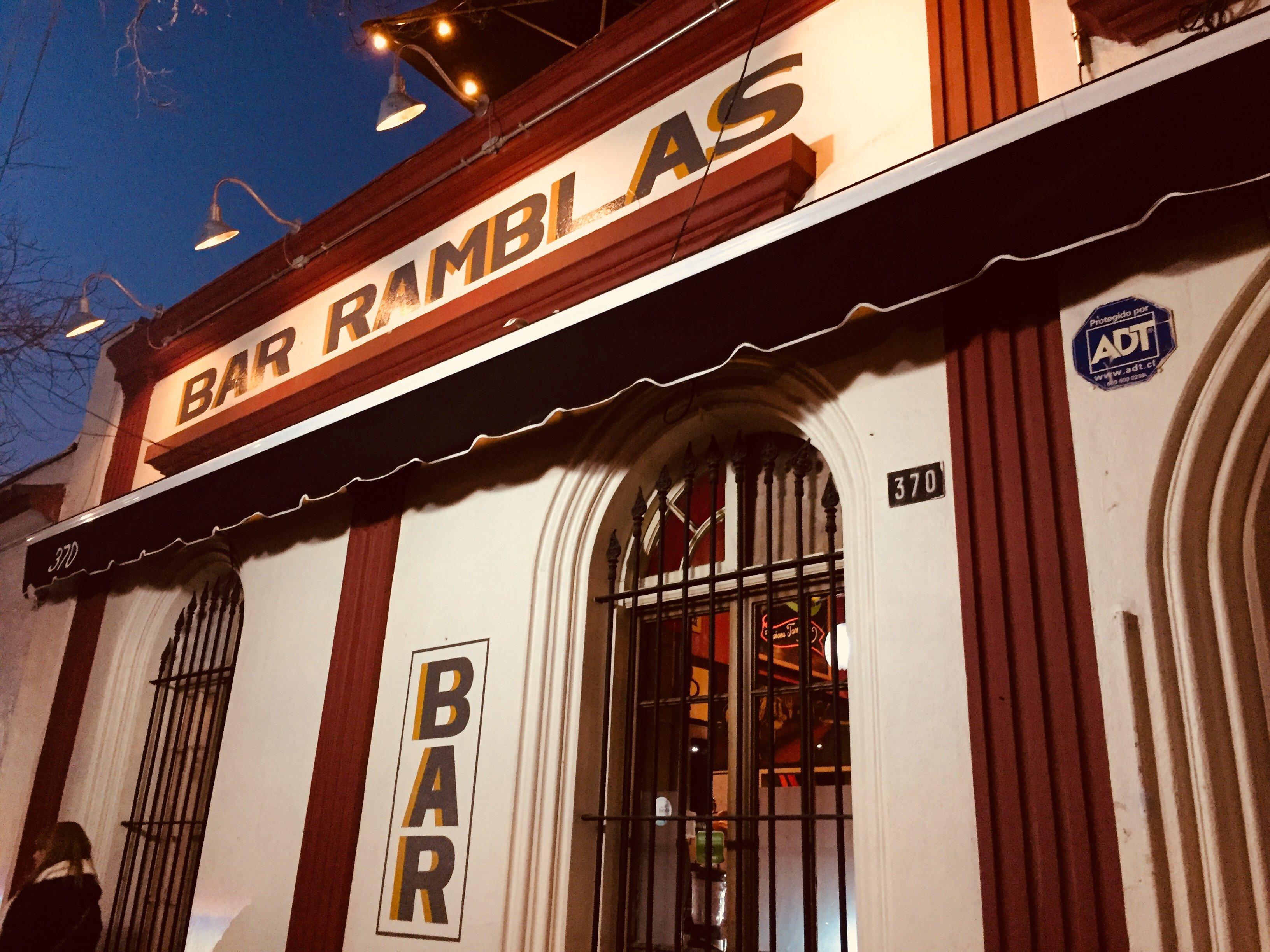 Ramblas Bar Restaurante