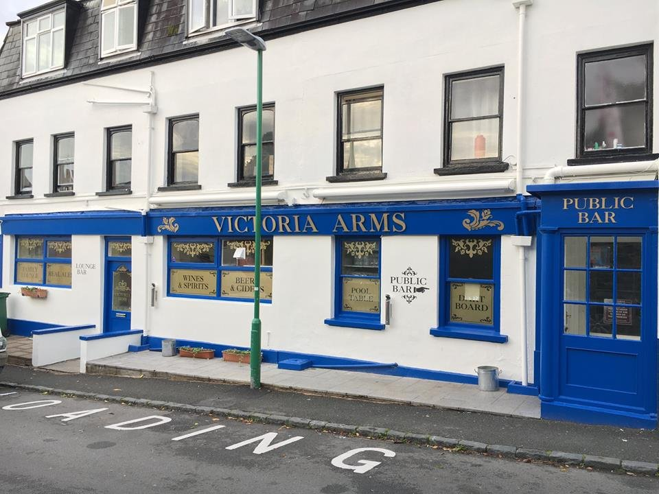 Victoria Arms