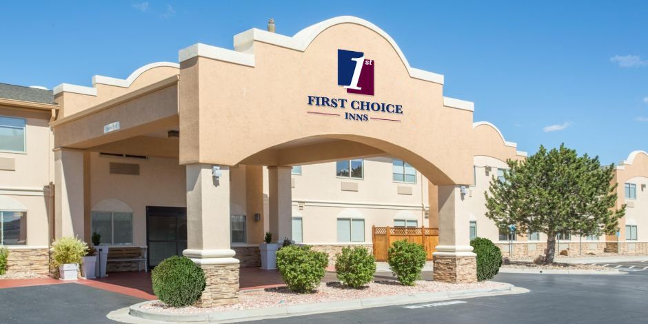 First Choice Inns at the Swell