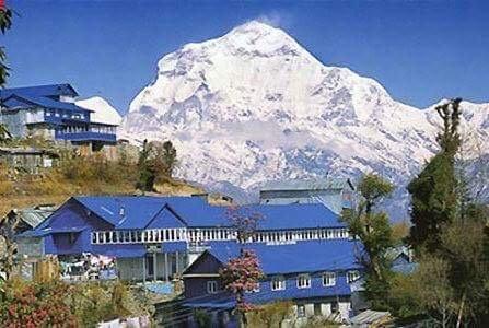 Adventure Gorkhaland Treks & Expedition Pvt. Ltd