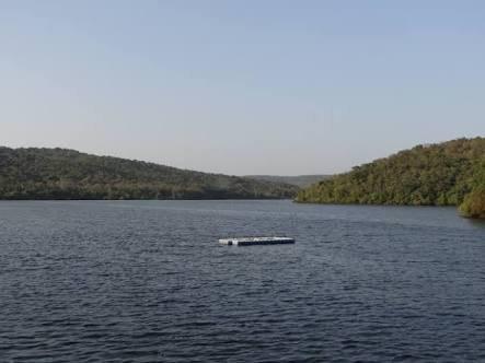 Talamba Dam