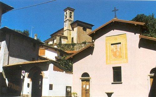 Santa Casa di Cavona