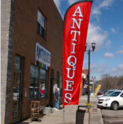 Lotsa Memories: Antiques & More