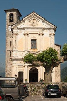 Chiesa S. Silvestro