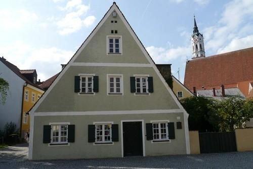 Handwerkermuseum im Zeiselmairhaus