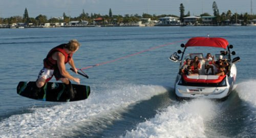 Xtreme Water Sports Douloumis