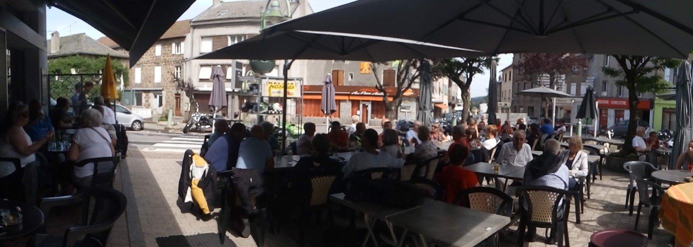 Macadam Cafe