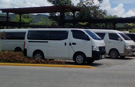 XanYong Transport Service Cebu